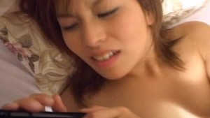 Two dicks make this Asian cuti