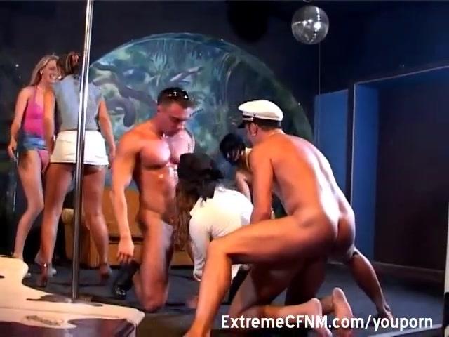 night club fuck