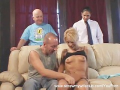 - Mrs. Cameron Screwed H...
