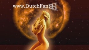 Dutch Women Love Fucking!