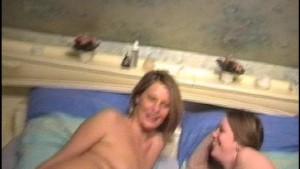 Private Sex Tape Of Girls Night In - DBM Video