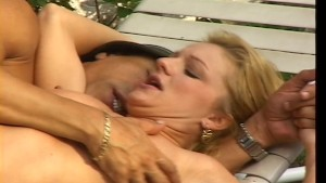 Outdoor Blondes - Temptation-mk