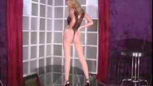 Personal stripper Carli Banks