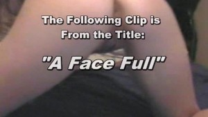 A Face Full of Cum