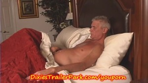 COED fucked by visting older friend