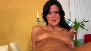 Miranda moans for you - CzechSuperStars