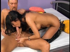 Sexy German babe gets fucked - DBM Video
