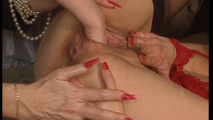 Holes getting fucked and fisted - DBM Video
