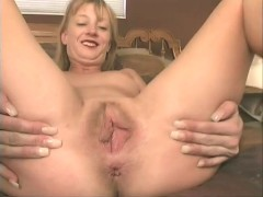 Many skinny girls showing and gaping their pussy for you - GD Douglas