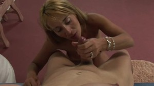 Tranny Blowjob - Final