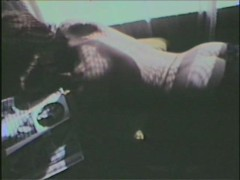 Vintage twinks in love - Classic Bareback Film
