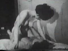 Old school porn - Gentlemens Video
