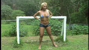 Lucky dude scores with a hot Tranny - Gentlemens Video