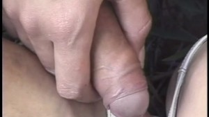 Tranny Rides Horse Cock - Gentlemens Video