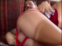 Euro MILF fucks the neighbor - Intense Industries