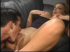 Picture MILF seduces young stud - Lord Perious