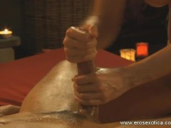 Picture Prostate Massage