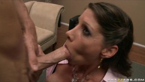 BIG TIT MILF SEX DOCTOR DEEP THROAT & DOGGY FUCK P