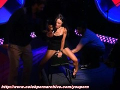 Picture Tila Tequila - Rides The Sybian