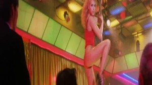 Elizabeth Berkley - Showgirls