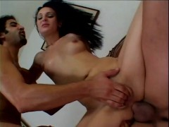 Victoria Sin used by two guys - CityGirls