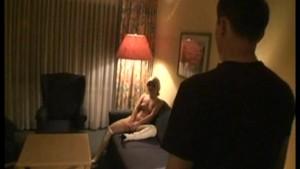 Sex im Hotelzimmer