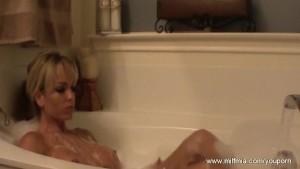 Sensual Bath Time