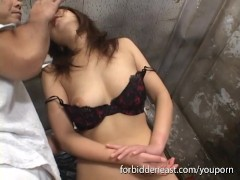 Uncensored Japanese - Akiko Foreplay