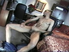 Picture Skinny thug with a huge dick - Encore Video...