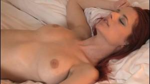 Lesbea So wet in sensual lez scene