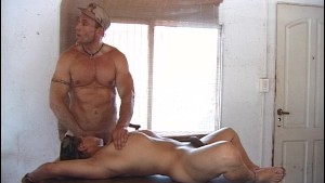 Military exam sex - Latin-Hot