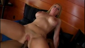 Daphne Rosen with a black stud - Future Works