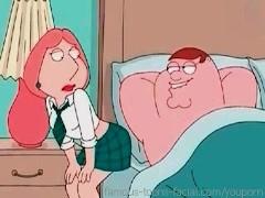 Family Guy porn videos