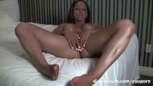 Fitness Bedroom Play