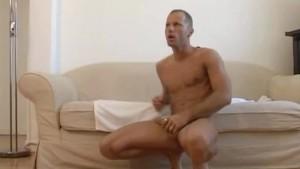 Rough top Man-handles bottom