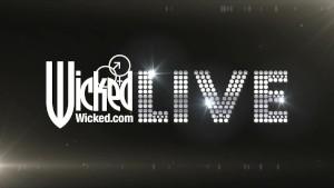 WICKED's LIVE SHOW #5 with Jessica Drake, Kaylani Lei & Alektra Blue