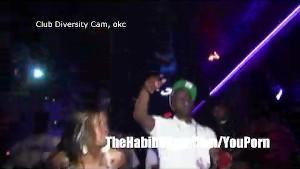 Hood Club Thick Booty Shakin Twerkin