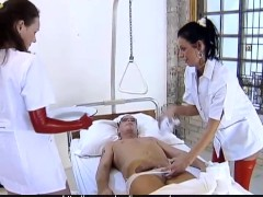 Nurses in Heat