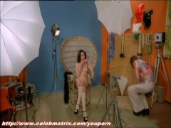 Picture Lina Romay - Rolls Royce Baby 1