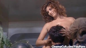 Pamela Prati - Naked scenes from Io Gilda