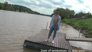 Carvan Boys 2012 - Petr Borek