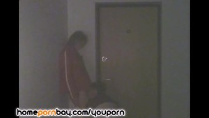 Hidden cam at home 1