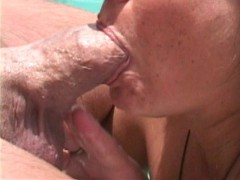 Swingers FOURTH OF JULY pool orgy
