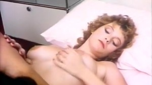 Threesome retro fucking hot scenes