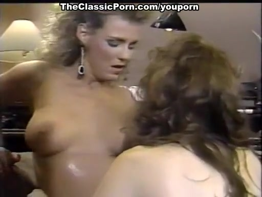 Girl on girl fun and tender licking