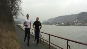 awesome groupsex outdoor germany riverside !!!
