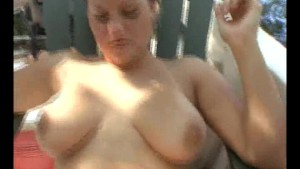 HomegrownBigTits Good hard Fuck on the open Water
