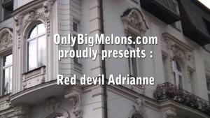 Red Devil is back!