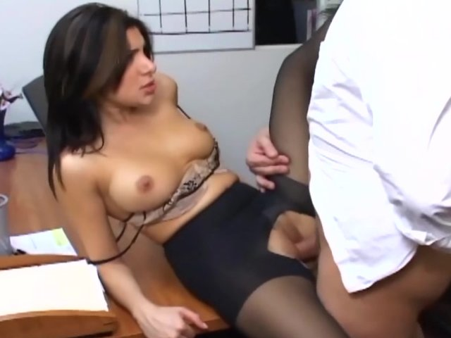 secretary fuck office