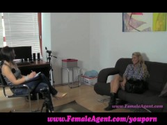 FemaleAgent. Agent of ... preview